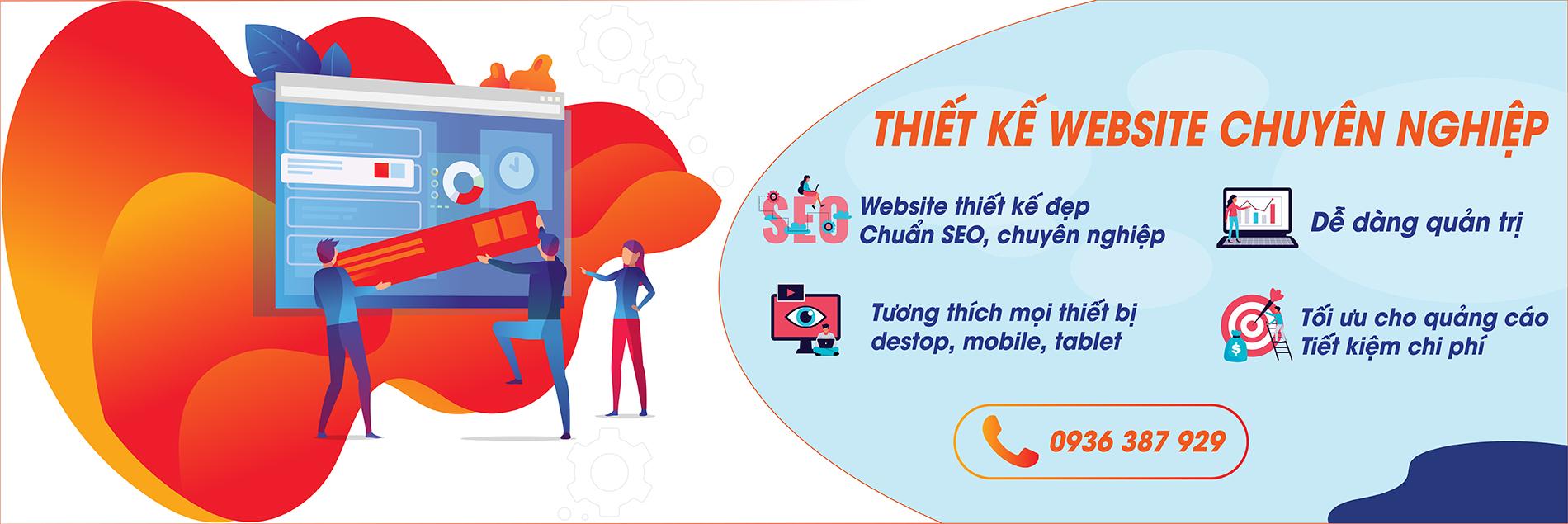 Công ty thiết kế website chuyên nghiệp Maxweb