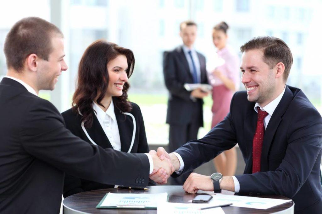 Vai trò của sale bất động sản