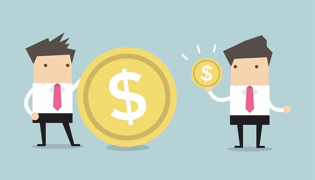 Lương của nhân viên kinh doanh (sale) bất động sản